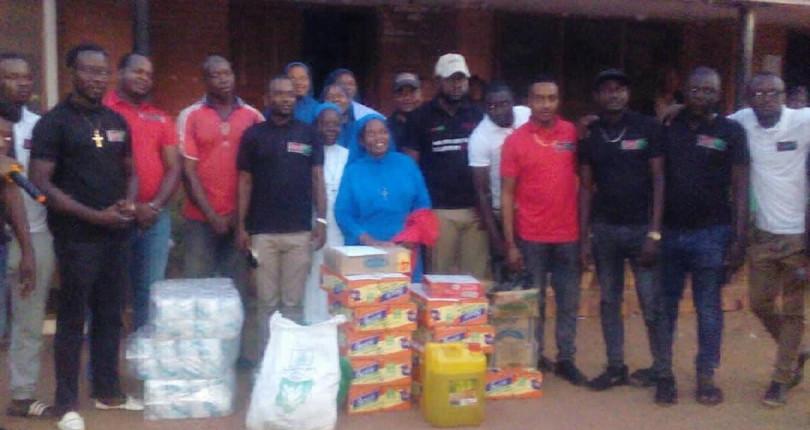 OCO Foundation Extends Helping Hands to Widows